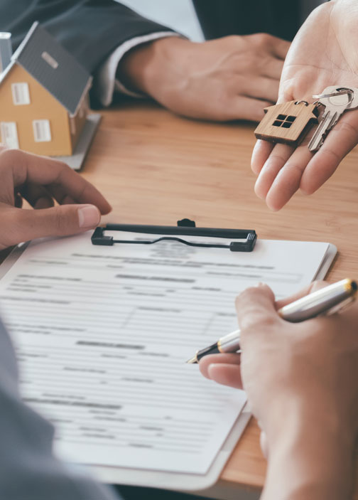 ccj affect. mortgages?