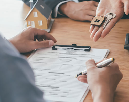 Can You Get A Mortgage With A CCJ?