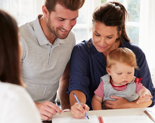 What Are The 3 Types of Mortgages?