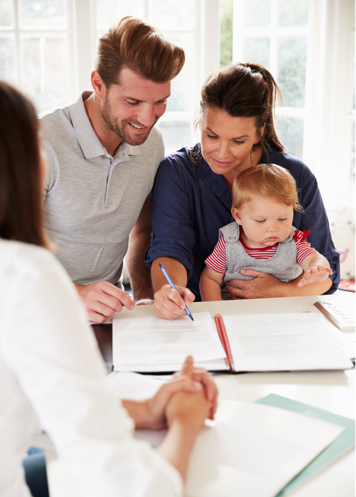 3 types of mortgage